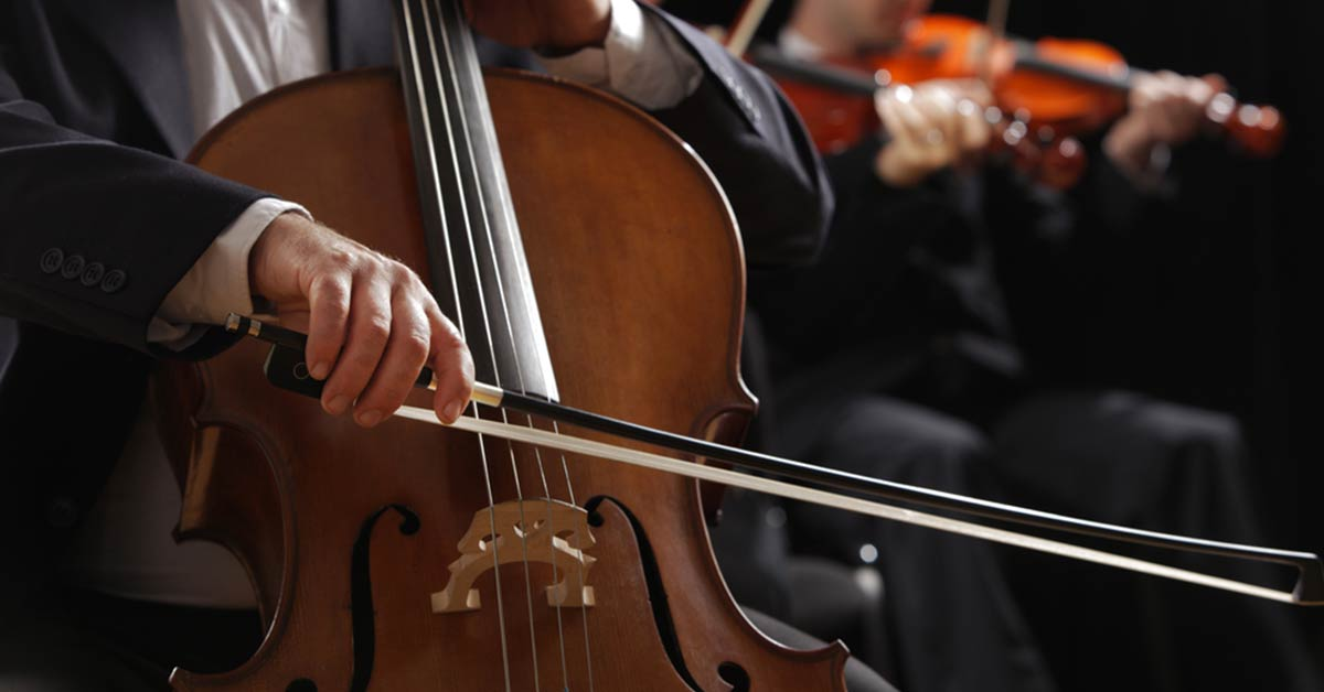 Performances by the Bach Festival Society of Winter Park
