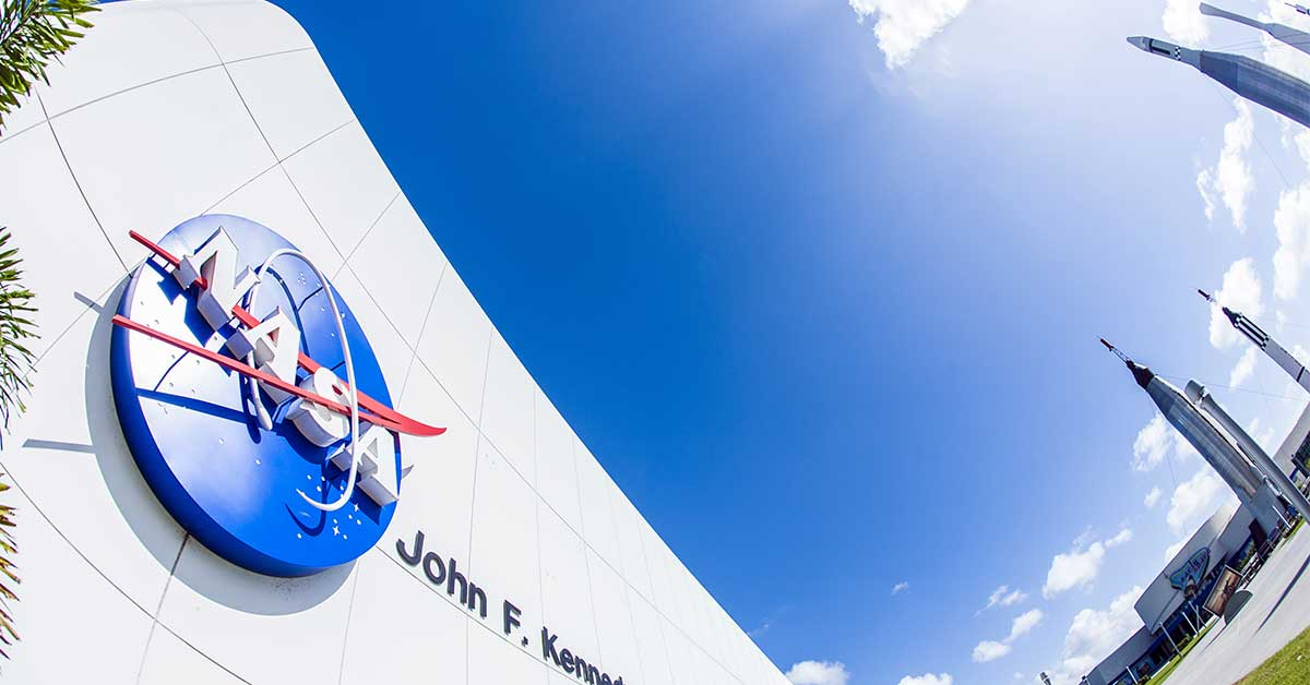 Explore the Final Frontier at the John F. Kennedy Space Center