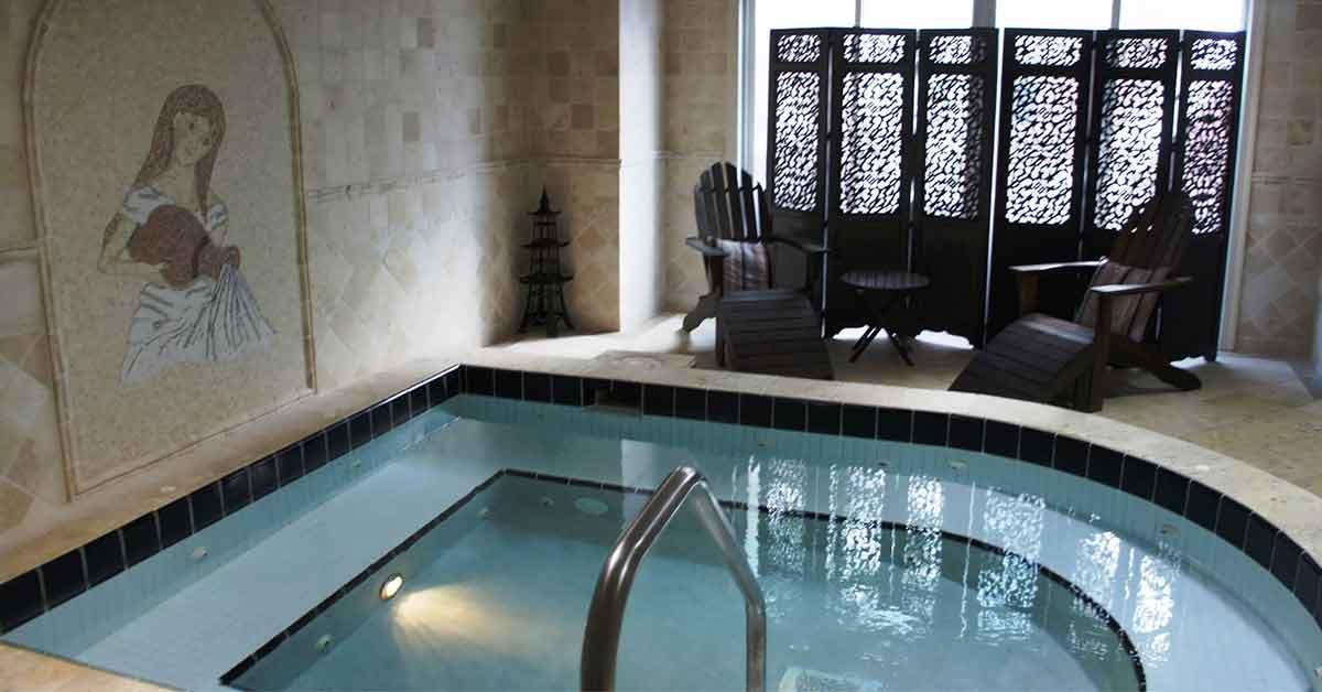 Escape into Bliss: Mandara Spa at Loews Portofino Bay Hotel at Universal Orlando