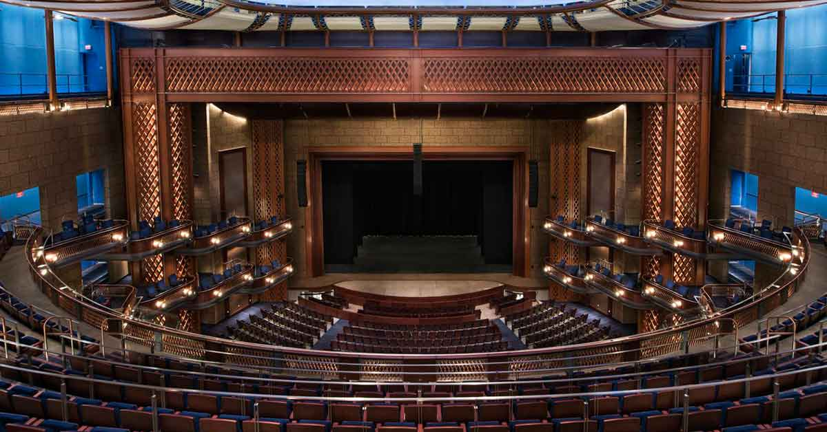 Exceptional Shows and Events at Orlando's Dr. Phillips Center for the Performing Arts